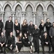 Collegium Vocale Gent, Музыкальный Портал α