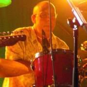 Dave Lovering, Музыкальный Портал α