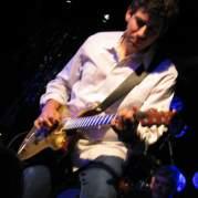 David Grissom, Музыкальный Портал α