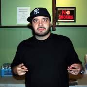 DJ Green Lantern, Музыкальный Портал α