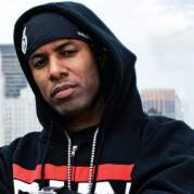 DJ Whoo Kid, Музыкальный Портал α