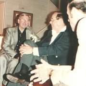 Don Lamond, Музыкальный Портал α