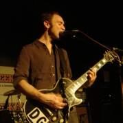 Doug Gillard, Музыкальный Портал α