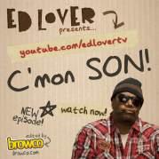 Ed Lover, Музыкальный Портал α
