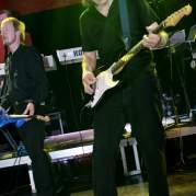 Eric L. Troyer, Музыкальный Портал α