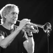 Erik Truffaz, Музыкальный Портал α