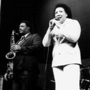 Etta Jones, Музыкальный Портал α