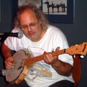 Eugene Chadbourne, Музыкальный Портал α