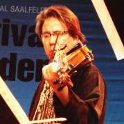 Eyvind Kang, Музыкальный Портал α