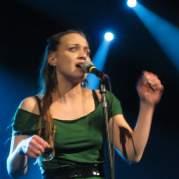 Фиона Эппл, Музыкальный Портал α