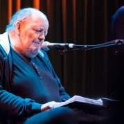 Freddie Wadling, Музыкальный Портал α