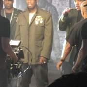 G-Unit, Музыкальный Портал α