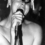 Gibby Haynes, Музыкальный Портал α