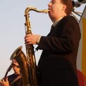 Harry Allen, Музыкальный Портал α