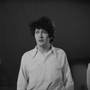 Херман Брод, Музыкальный Портал α