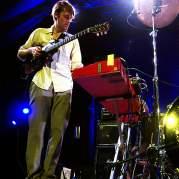 Ian Williams, Музыкальный Портал α