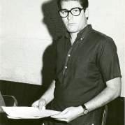 Jack Keller, Музыкальный Портал α