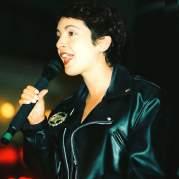 Jane Wiedlin, Музыкальный Портал α