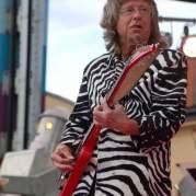 Janne Schaffer, Музыкальный Портал α