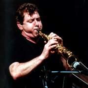 Jay Beckenstein, Музыкальный Портал α