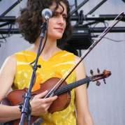 Jenny Scheinman, Музыкальный Портал α