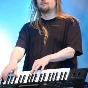 Йэнс Юханссон, Музыкальный Портал α