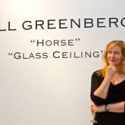 Jill Greenberg, Музыкальный Портал α