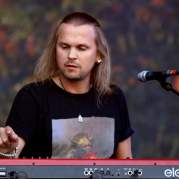 Joakim Svalberg, Музыкальный Портал α