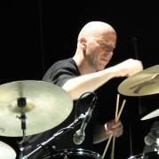 Joey Baron, Музыкальный Портал α