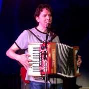John Linnell, Музыкальный Портал α