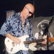 John Mooney, Музыкальный Портал α