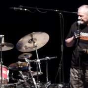 Jon Hiseman, Музыкальный Портал α