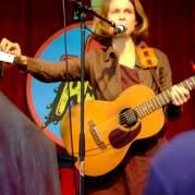 Juana Molina, Музыкальный Портал α
