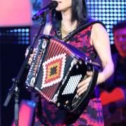 Джульета Венегас, Музыкальный Портал α