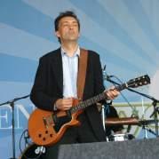 Justin Adams, Музыкальный Портал α
