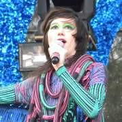Karen O, Музыкальный Портал α