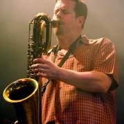 Ken Vandermark, Музыкальный Портал α