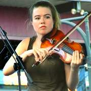 Lara St. John, Музыкальный Портал α