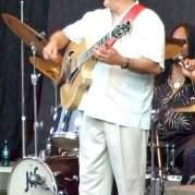 Ларри Корьелл, Музыкальный Портал α