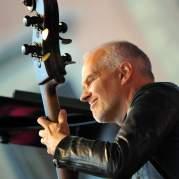 Lars Danielsson, Музыкальный Портал α