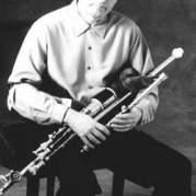 Liam O'Floinn, Музыкальный Портал α
