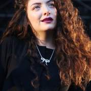 Lorde, Музыкальный Портал α