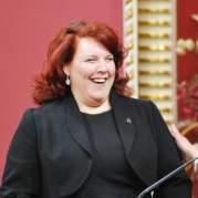 Мари Николь Лемьё, Музыкальный Портал α