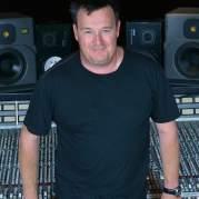 Mark 'Spike' Stent, Музыкальный Портал α