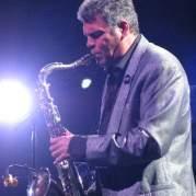 Mark Rivera, Музыкальный Портал α