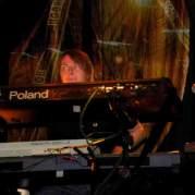 Martin Rebelski, Музыкальный Портал α