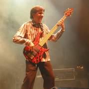 Mike Porcaro, Музыкальный Портал α