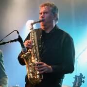 Mike Stevens, Музыкальный Портал α