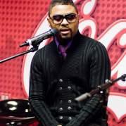 Musiq Soulchild, Музыкальный Портал α