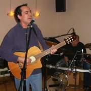 Neal Morse, Музыкальный Портал α